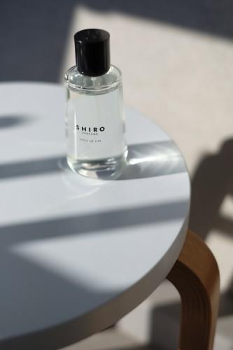 005_Shiro Perfume